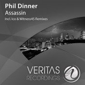 Phil Dinner - Assassin
