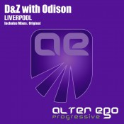 D&Z with Odison - Liverpool