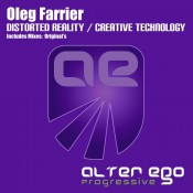 Oleg Farrier - Distorted Reality / Creative Technology