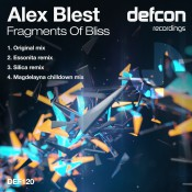 Alex Blest - Fragments Of Bliss