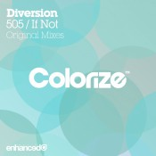 Diversion - 505 / If Not