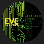 Chris York - Electronic Music