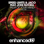 Speed Limits & Jaco feat. Joni Fatora - Palm Of Your Hand