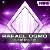 Rafael Osmo - Out Of The Sky