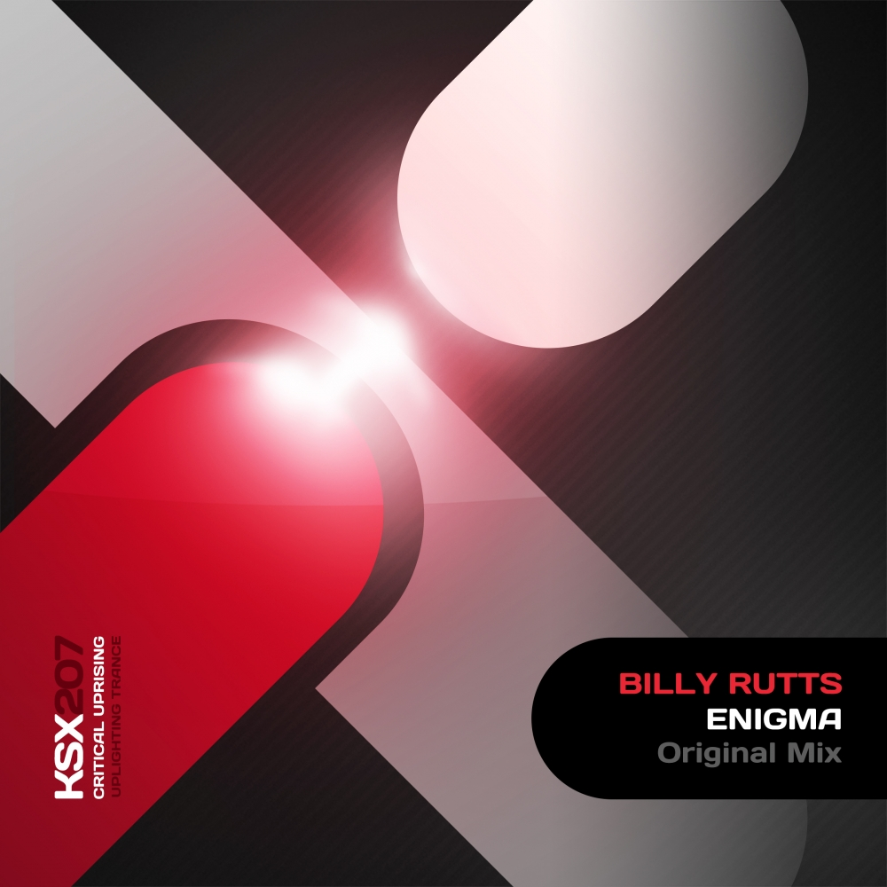 Billy Rutts - Enigma