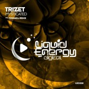 Trizet - Mysticated