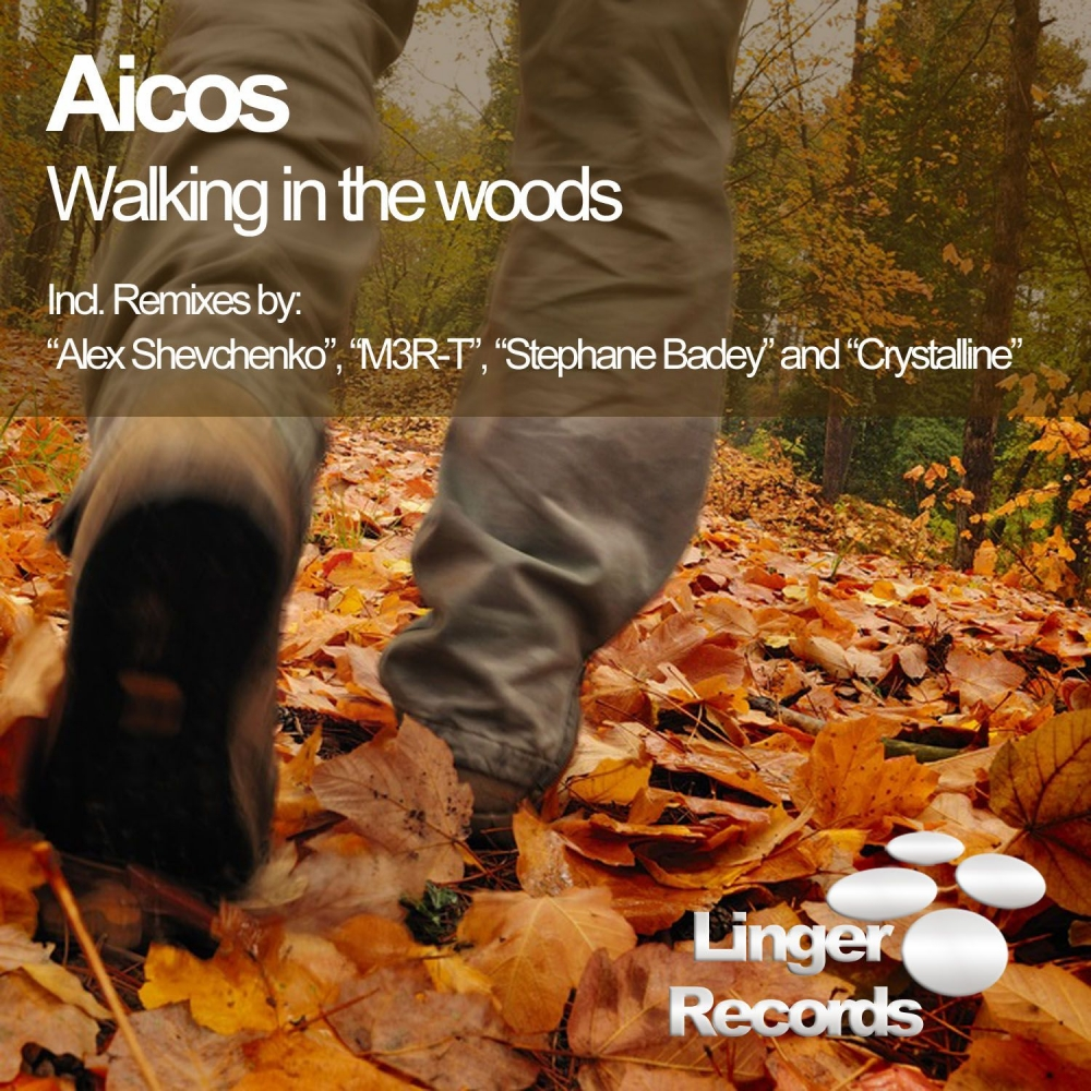 Aicos - Walking In The Woods