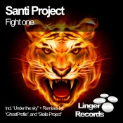 Santi Project - Fight One