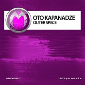 Oto Kapanadze - Outer Space