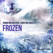 Roman Messer feat. Christina Novelli - Frozen (Maxi Single)