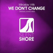 Miroslav Vrlik - We Don't Change
