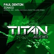 Paul Denton - Zonked