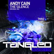 Andy Cain - The Silence