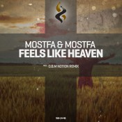 Mostfa & Mostfa - Feels Like Heaven