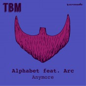 Alphabet feat. Arc - Anymore