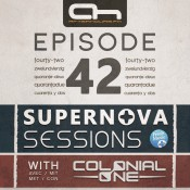 Colonial One - Supernova Sessions 042