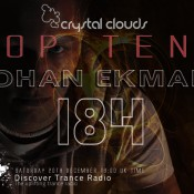 Johan Ekman - Crystal Clouds Top Tens 184