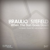 Braulio Stefield - When The Sun Goes Down