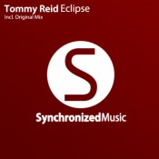Tommy Reid - Eclipse