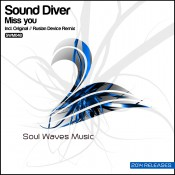Sound Diver - Miss You