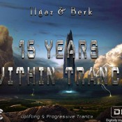 Berk - 15 Years Within Trance (3 Hours Special Mix)