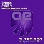 Orbion - Penguin EP