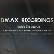 D.MAX Recordings - Best of 2014 (Mixed by Bryan Summerville & Dave Cold)