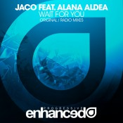 Jaco feat. Alana Aldea - Wait For You