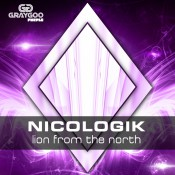 Nicologik - Lion From The North