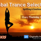 9Axis - Global Trance Selection 093