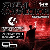 Mr Carefull - Global Connection 024 (Photographer Guest Mix)