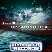 Jackob Rocksonn - Speaking Sea