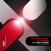 Rich Smith feat. TJ Vincent - If I Was Human