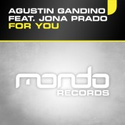 Agustin Gandino feat. Jona Prado - For You