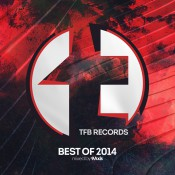 TFB Records - Best of 2014 (Mixed by 9Axis)