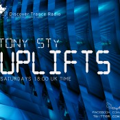 Tony Sty - Uplifts 116 (2 Hours)