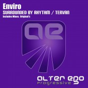 Enviro - Surrounded By Rhythm / Tervan