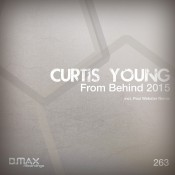 Curtis Young - From Behind 2015
