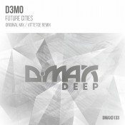 D3mo - Future Cities