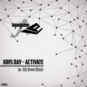 Kris Day - Activate