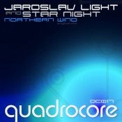 Jaroslav Light & Star Night - Northern Wind
