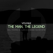 Volmax - The Man, The Legend