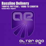 Bassline Delivery - Traffic Pattern / Road To Croatia