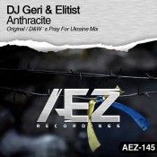 DJ Geri & Elitist - Anthracite