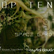 Space Garden - Crystal Clouds Top Tens 193