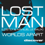 Lost Man - Worlds Apart