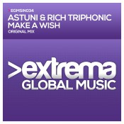 Astuni & Rich Triphonic - Make A Wish