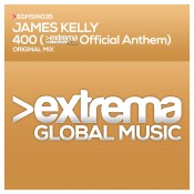 James Kelly - 400 (Extrema 400 Official Anthem)