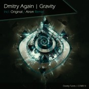 Dmitry Again - Gravity