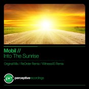 Mobil - Into The Sunrise